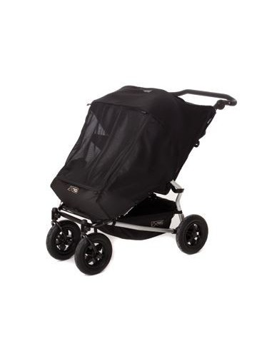 PROTECTOR SOLAR-MOSQUITERA MOUNTAIN BUGGY DUET