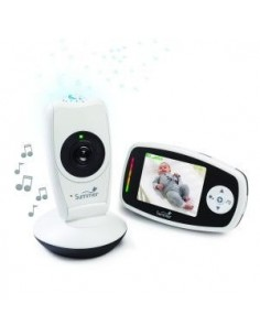 VIGILABEBÉS BABY GLOW VIDEO MONITOR DE SUMMER
