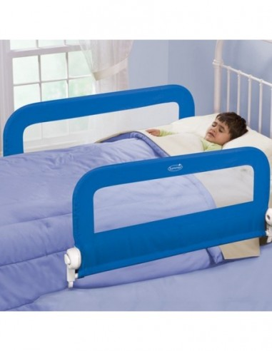 BARRERA DE CAMA DOBLE DE SUMMER