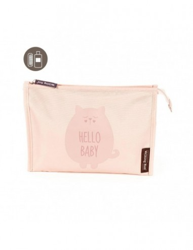 NECESER HELLO BABY WALKING MUM BY PASITO A PASITO