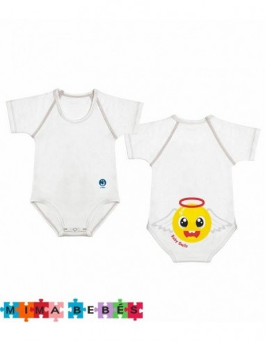 BODY 0-36M COTTON WARM BABY SMILE J.BIMBI