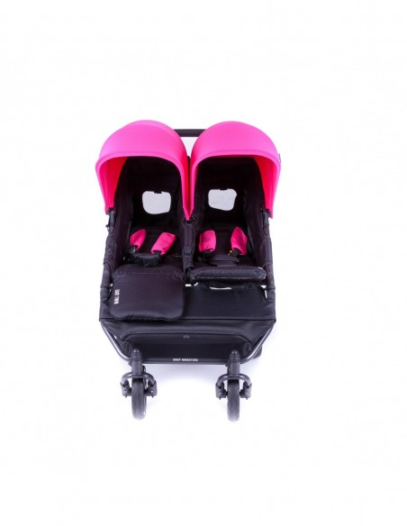 BABY MONSTERS EASY TWIN