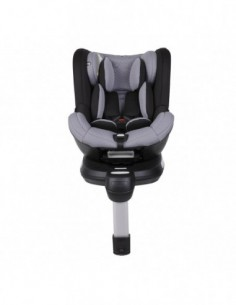 SILLA DE AUTO SAFE ROTATE G0+/1 MOUNTAIN BUGGY