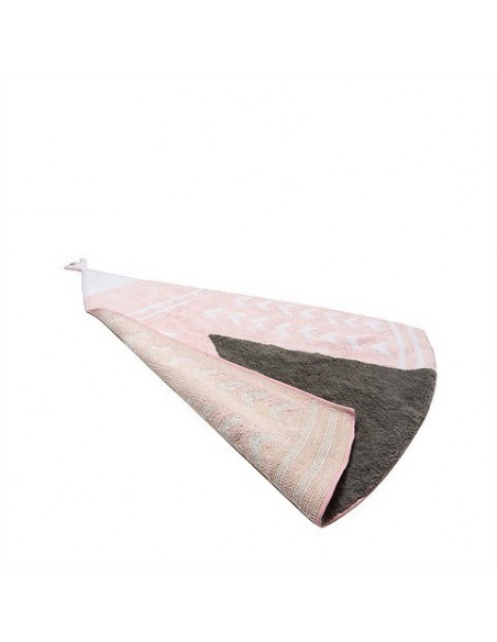 ALFOMBRA LAVABLE 120X160 CM ARIZONA ARA TEXTIL