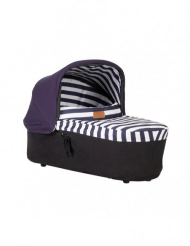 CAPAZO PLUS PARA URBAN JUNGLE HERRINGBONE LUXURY MOUNTAIN BUGGY