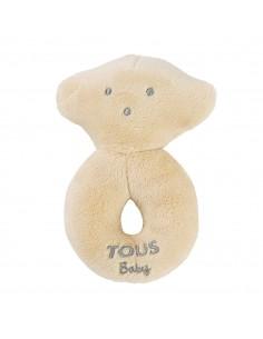 Oso sonajero Bear de Tous Baby