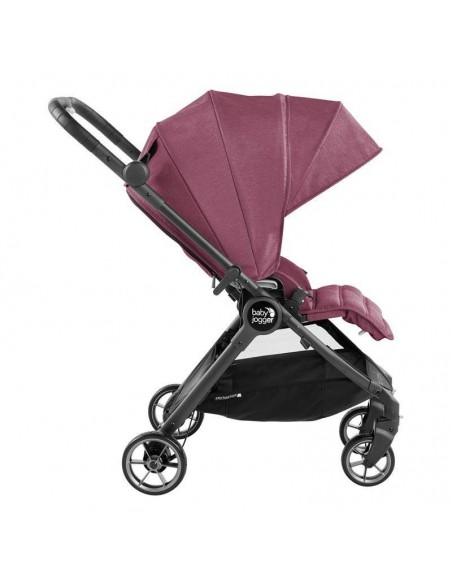 CARRO CITY TOUR LUX DE BABY JOGGER