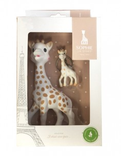 Pack Sophie la girafe Happy...