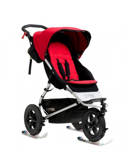 SKI DE INVIERNO MOUNTAIN BUGGY