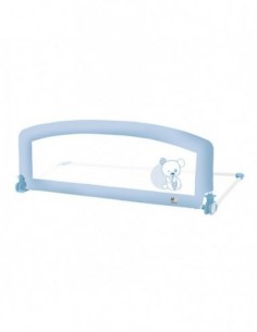 BARRERA DE CAMA 150CM OSITO HAPPY WAY