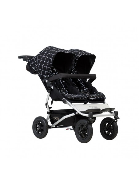 MOUNTAIN BUGGY DUET 3.0 2017