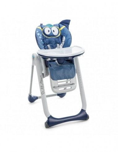 TRONA POLLY2 START DE CHICCO