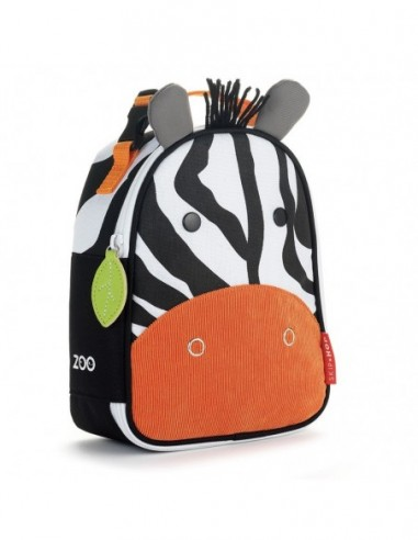 BOLSA TERMICA ZOO LUNCHIES SKIPHOP