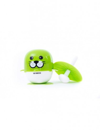 SET EXPRIMIDOR Y ACCESORIOS I-COOK BABY MONSTERS