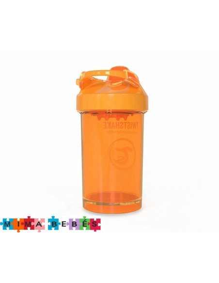 VASO DE APRENDIZAJE FRUIT SPLASH TWISTSHAKE