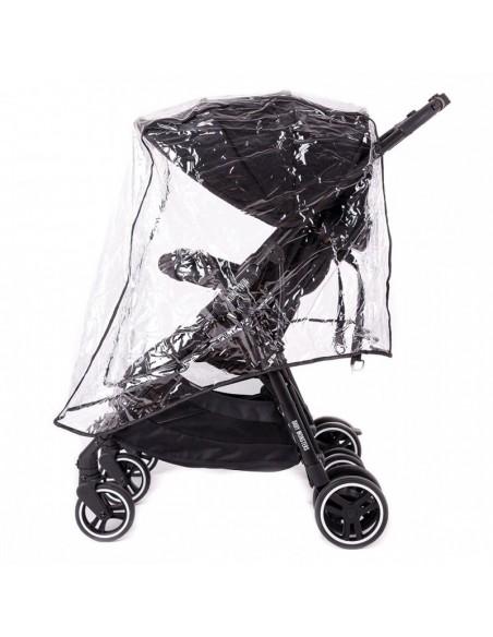 Burbuja de lluvia para silla