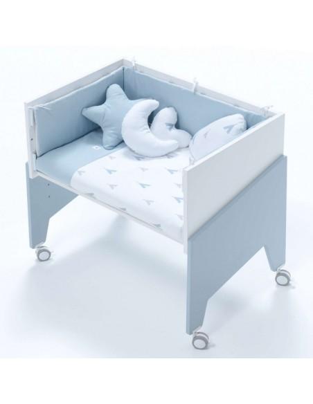 Cunas, colechos y camas infantiles