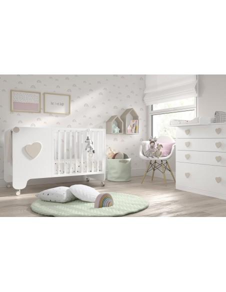 Mobiliario infantil y bebés